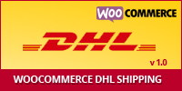 WooCommerce DHL shipping plugin
